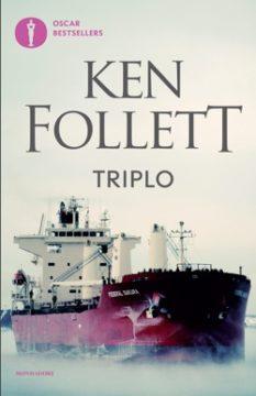 Libro Triplo Ken Follett