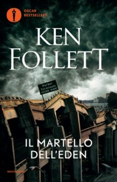 Libro Il martello dell'Eden Ken Follett