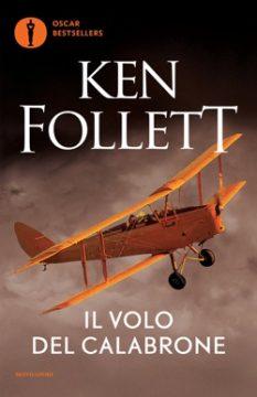 Libro Il volo del calabrone Ken Follett