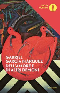 Libro Dell'amore e di altri demoni Gabriel García Márquez