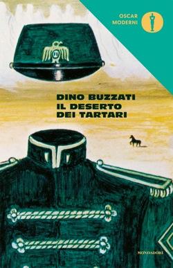 Libro Il deserto dei Tartari Dino Buzzati