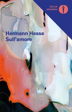 Libro Sull'amore Hermann Hesse