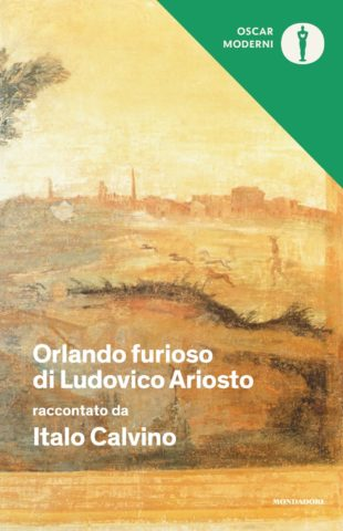 Orlando furioso di Ludovico Ariosto raccontato da