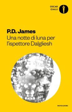 Libro Una notte di luna per l'ispettore Dalgliesh P.D. James
