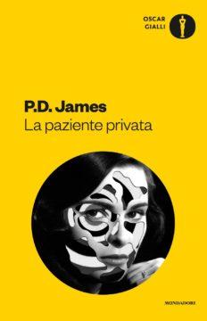 Libro La paziente privata P.D. James