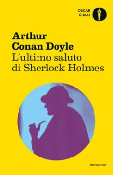 L'ultimo saluto di Sherlock Holmes
