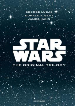 Libro Star Wars – The Original Trilogy George Lucas, Donald F. Glut, James Kahn