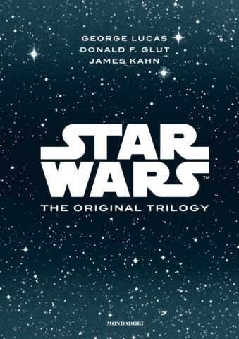 STAR WARS – THE ORIGINAL TRILO