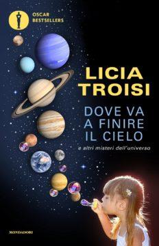 Evento Licia Troisi