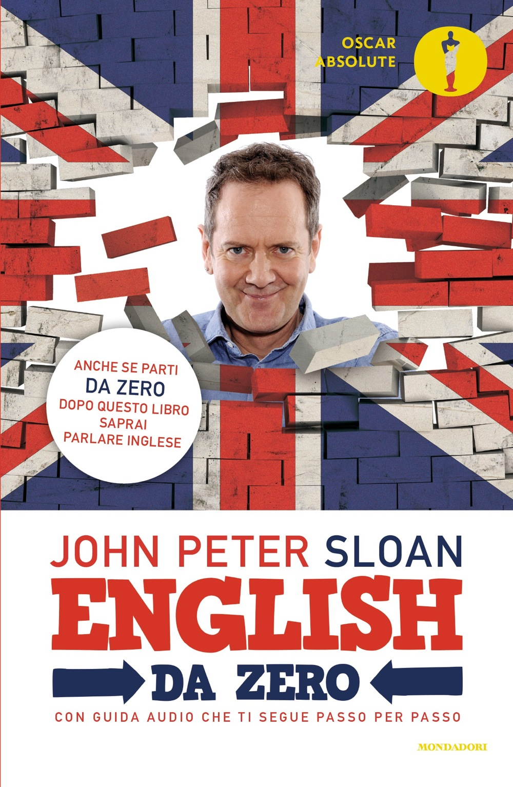 English da zero john peter sloan oscar mondadori - Il budda nello specchio pdf gratis ...