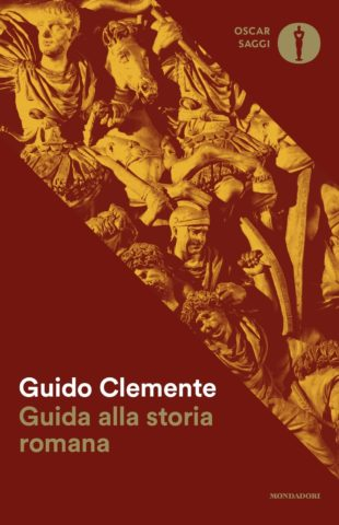 Libro Guida alla storia romana Guido Clemente