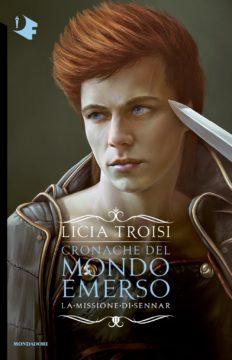 Libro Cronache del mondo emerso – La missione di Sennar Licia Troisi