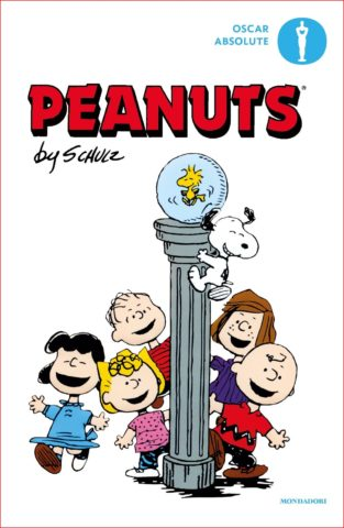 Libro Peanuts Schulz