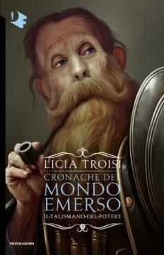 Libro Cronache del mondo emerso – Il talismano del potere Licia Troisi