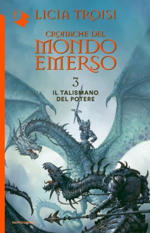 Le Creature Del Mondo Emerso Ebook