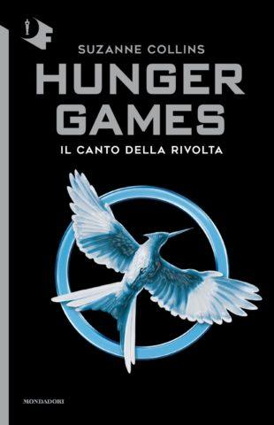 Hunger Games – Il canto della rivolta
