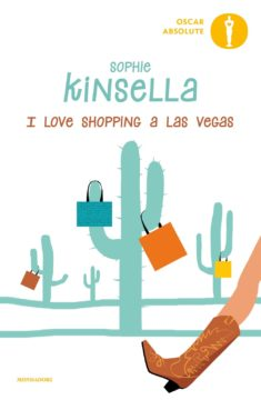 I love shopping a Las Vegas