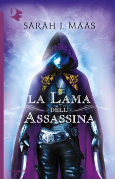 La lama dell'assassina