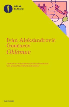 Libro Oblòmov Ivan Aleksandrovic Goncarov