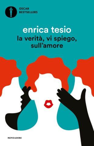 Libro La verità, vi spiego, sull'amore Enrica Tesio