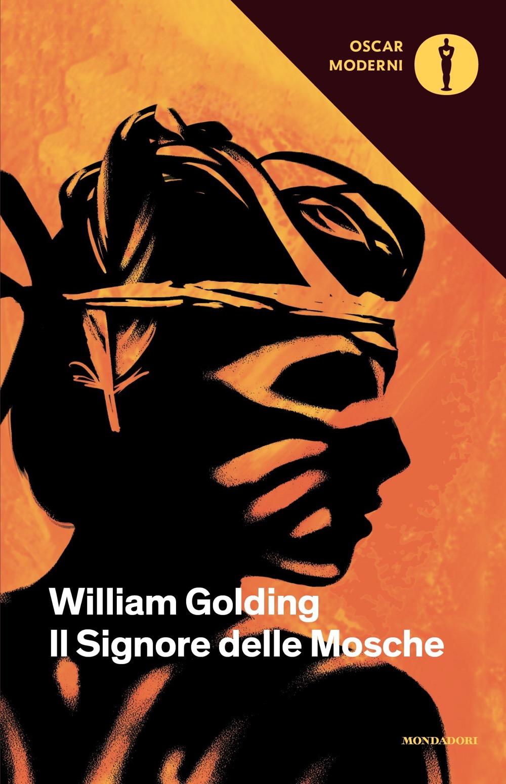 Il Signore delle Mosche - William Golding | Oscar Mondadori
