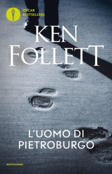 Libro L'uomo di Pietroburgo Ken Follett