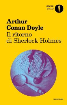 Il ritorno di Sherlock Holmes