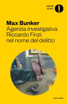 Agenzia investigativa Riccardo Finzi: nel nome del delitto