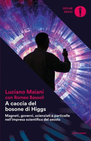 A caccia del bosone di Higgs