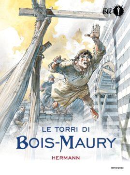 Le torri di Bois-Maury 1