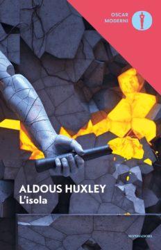 Libro L'isola Aldous Huxley