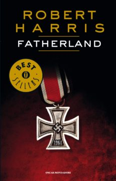 Libro Fatherland Robert Harris