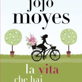 Jojo Moyes: la nuova regina della love-story