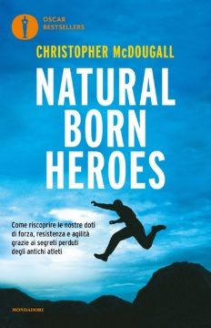Libro Natural born heroes Christopher McDougall