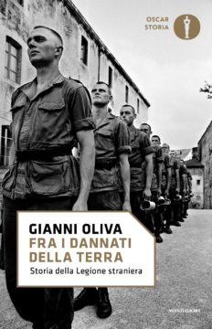 Libro Fra i dannati della terra Gianni Oliva