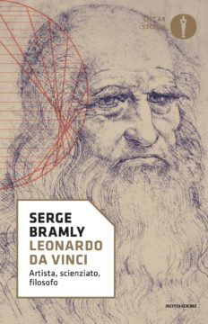 Libro Leonardo da Vinci Serge Bramly