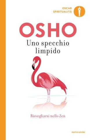 Libro Uno specchio limpido Osho