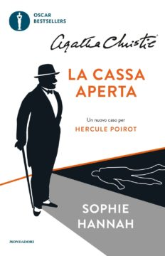 Libro La cassa aperta Sophie Hannah