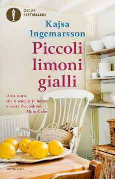Libro Piccoli limoni gialli Kajsa Ingemarsson