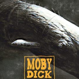 """""""Moby Dick"""" diventa fumetto"""