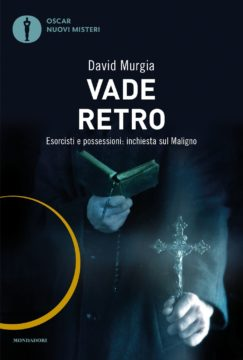 Libro Vade retro David Murgia