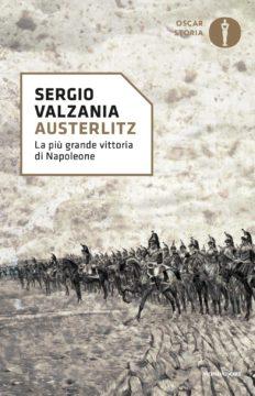 Libro Austerlitz Sergio Valzania