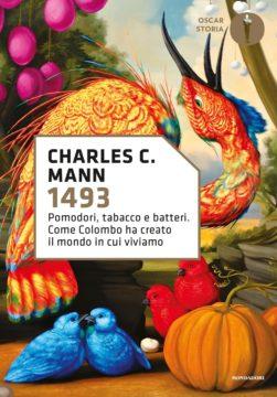 Libro 1493 Charles Mann