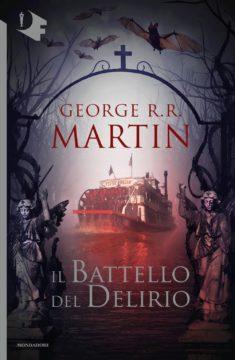 Libro Il battello del delirio George R.R. Martin