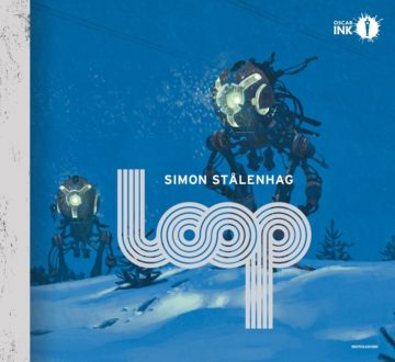 Libro Loop Simon Stålenhag