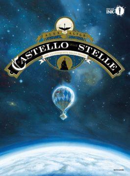 Libro Il castello delle stelle Alex Alice