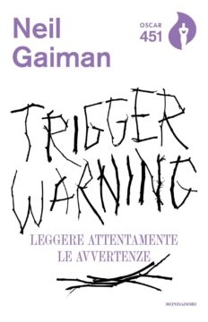 Trigger Warning – Leggere attentamente le avvertenze