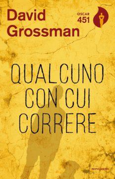 Libro Qualcuno con cui correre David Grossman