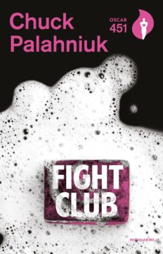 Libro Fight Club Chuck Palahniuk