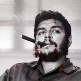 Che Guevara: fino alla vittoria, sempre